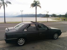 Peugeot 405 1.9 Gr Tc 1995