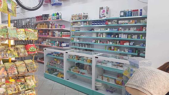 Vendo Pet Shop Equipada E Alta Rentabilidade Em Mauá-sp