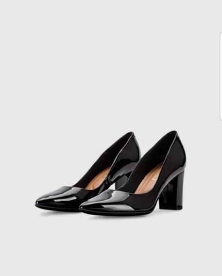Zapato Stiletto Mujer Verano 2020 Viamo Bran (18 Cuotas)