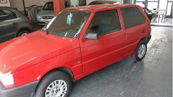 Fiat Uno 1.4 S Confort 3 P 1998