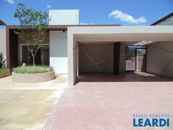Casa Assobradada - Pacaembú - Sp - 564991