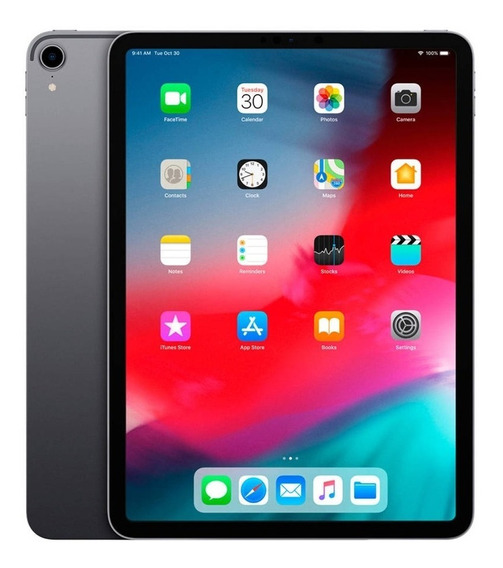 Apple iPad Pro 256gb Somente Wifi Tela 11 Modelo + Recente
