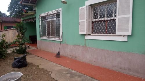 Casa A Venda No Bairro Jardim Guaiuba Em Guarujá - Sp.  - 2117-1