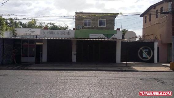 Edificio Comercial Y Residencial Av. Santa Rosa