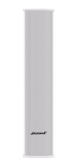 Caixa De Som Oneal Line Array Olb 1202 400w Branca
