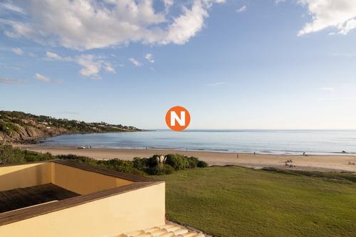 Casa Primera Linea Al Mar Punta Ballena- Ref: 217683