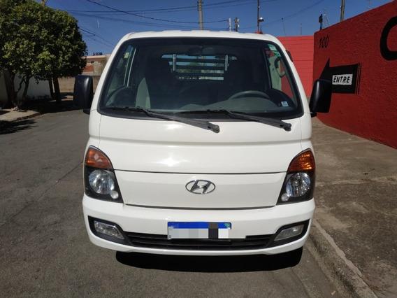 Hyundai Hr 2013 Carroceria Madeira 3,00m Covelp Americana