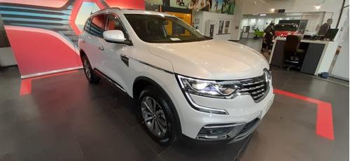 Renault Koleos 2.5 4wd Cvt Patentada Sin Rodar 2021 (LG)