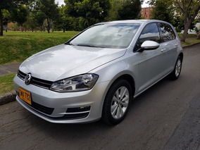 Volkswagen Golf Comfortline 1,6 At Full Equipo Unico Dueño