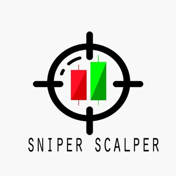 Treinamento Sniper Scalper Trader Bruxo + Brindes