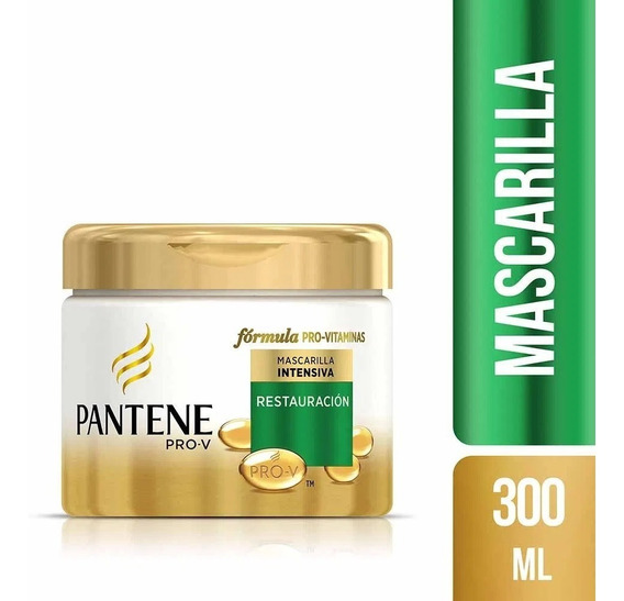 Tratamiento Capilar Pantene Pro-v Restauracion 300ml