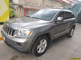 Jeep Grand Cherokee Lavedo