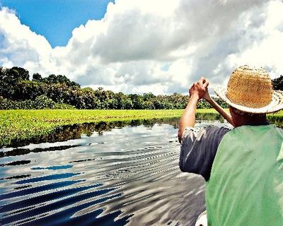 Plan A Amazonas Con Desfile Para Estas Vacaciones