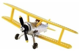 Disney Aviões Planes Leadbottom Pronta Entrega X9459