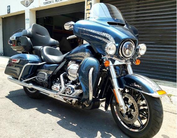 Ultra Limited 2016 Harley Davidson