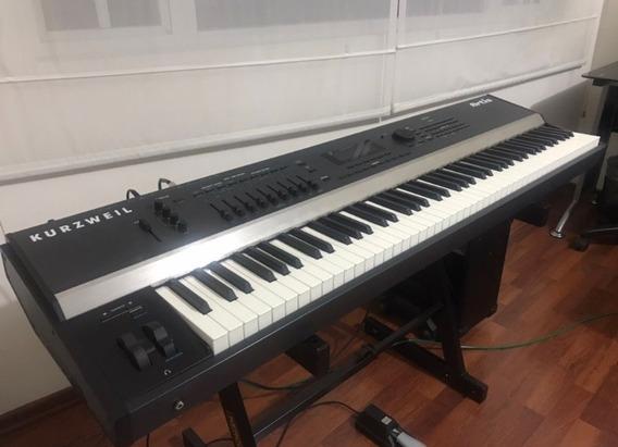 Piano Kurzweil Artis