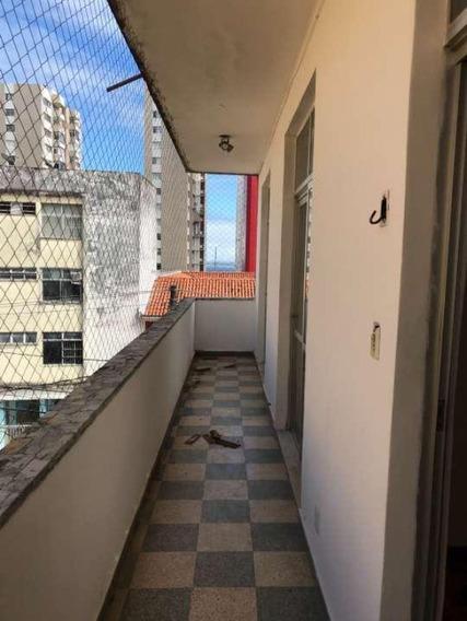 Apartamento Para Alugar Na Graça 3 Quartos Sendo 1 Suite 190m2 - Pas011 - 68297357