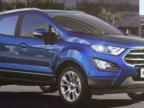 Oportunidad! Plan 70/30% Ecosport Adjudicado!!!