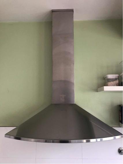 Campana Extractora Whirpool 90cm Wac90ardim
