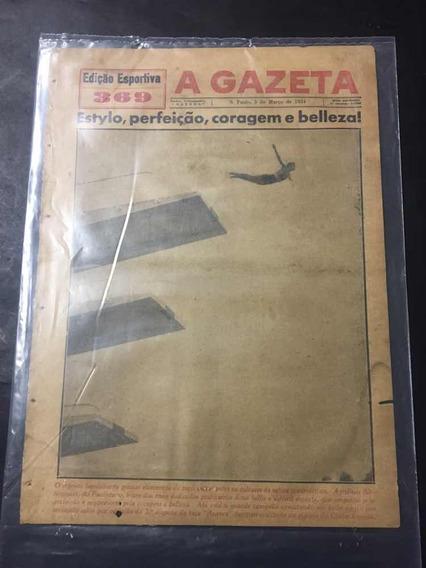 Gazeta Esportiva N°369