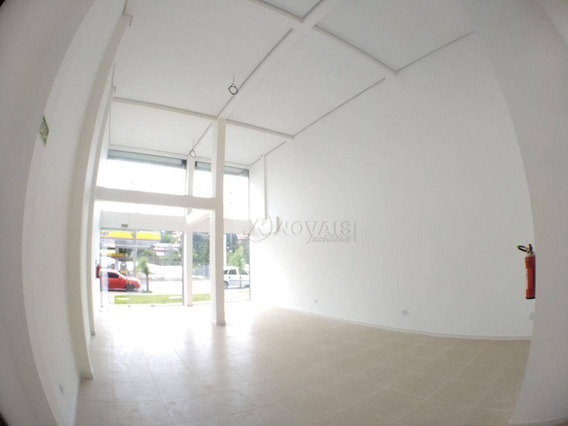 Loja Comercial À Venda, Centro/ Guarani, Novo Hamburgo. - Lo0025
