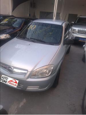 Chevrolet Celta 1.0 Mpfi Spirit 8v Flex 2p Manual!!!