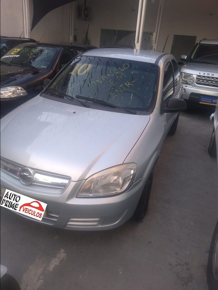 Chevrolet Celta 1.0 Mpfi Spirit 8v Flex 2p Manual!!!