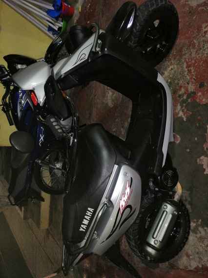Yamaha Bws At 100