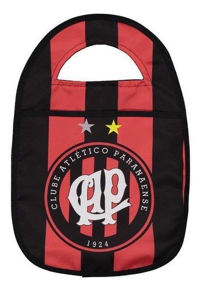 Lixeira Para Carros Atlético Paranaense