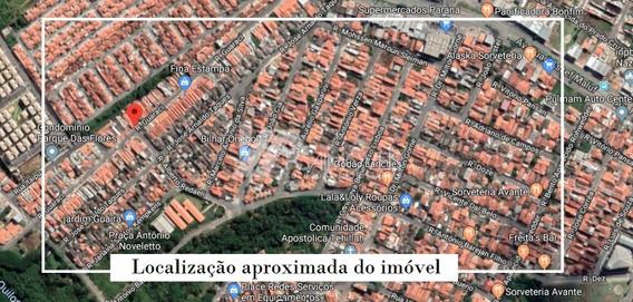 Rua Guaraci, Residencial Guaira, Sumaré - 335134