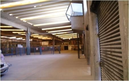 Imagen 1 de 6 de Tula, Nave  En Parque Industrial