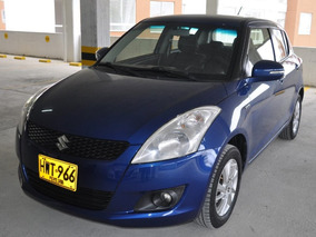 Suzuki Swift Version Full