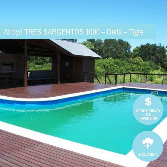 Emprendimiento Eco Sustentable Delta - Tigre