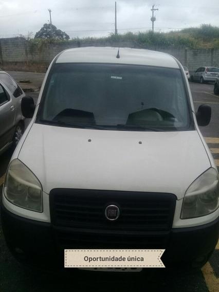 Fiat Doblo Cargo 1.8 Flex 4p 2010