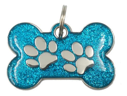 Imagen 1 de 10 de Placas Para Mascotas Placas Marcadas A Laser