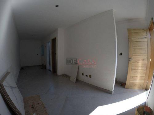 Imagem 1 de 15 de Sobrado Com 2 Dormitórios À Venda, 58 M² Por R$ 350.000,00 - Vila Ré - São Paulo/sp - So3388