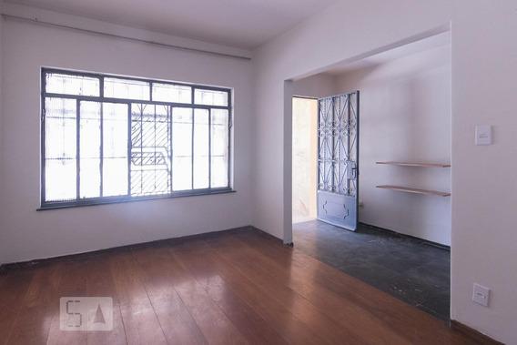 Casa Para Aluguel - Barra Funda, 2 Quartos, 120 - 893022090