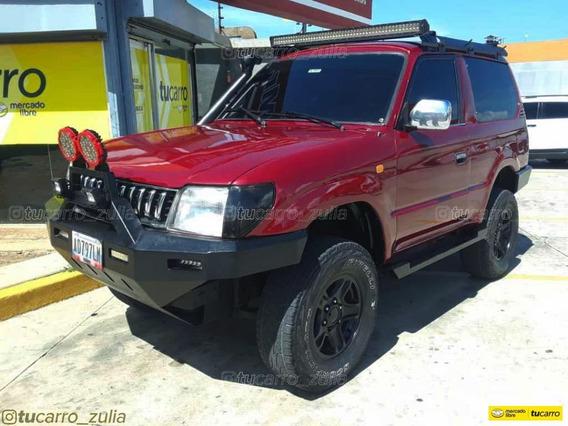 Toyota Meru Prado