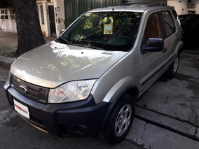 Ford Ecosport 1.6 Xl Plus Linea Nueva Gt Motors
