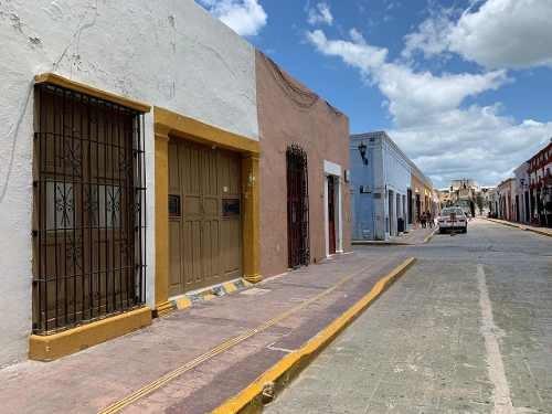 Se Vende Casa En Campeche