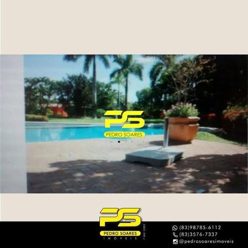(oportunidade)  Casa Com 4 Dormitórios À Venda, 1 M² Por R$ 15.000.000 - Vila Áurea (vicente De Carvalho) - Guarujá/sp - Ca0916