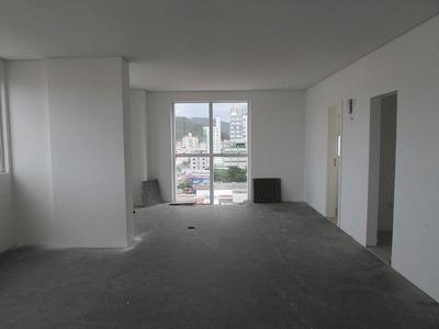 Sala Em Centro, Balneário Camboriú/sc De 56m² À Venda Por R$ 595.000,00 - Sa258568