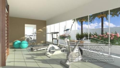 Imagem 1 de 13 de Apartamento - Jardim California - Ref: 8477 - V-8477