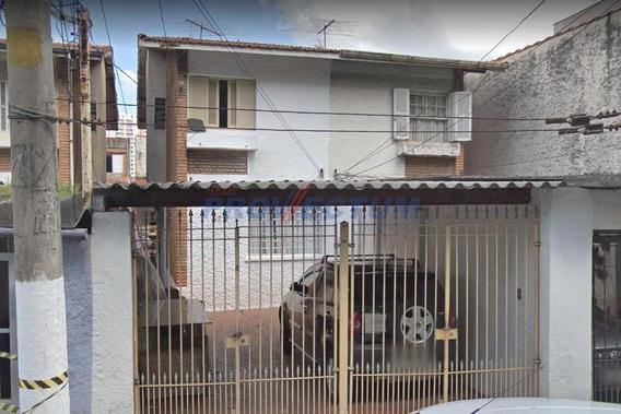 Casa À Venda Em Santo Amaro - Ca278866