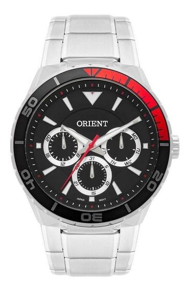 Relogio Masculino Orient Sport Mbssm082