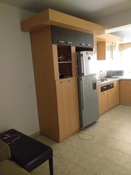 Apartamento Tipo Estudio De Lujo