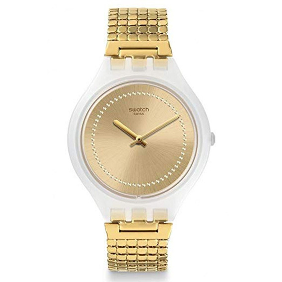 Relógio Swatch Skinglance - Svow104gb