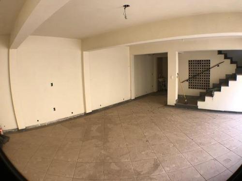 Casa Quatro Quartos Bairro Fernão Dias - 16313