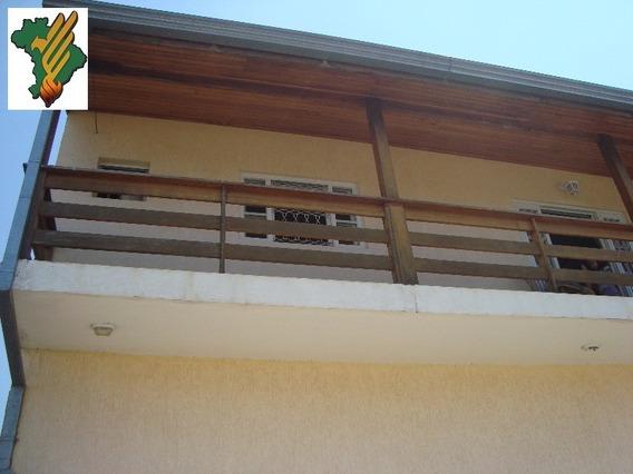 Casa Para Venda E Locação, 2 Dormitórios. - Ca00113 - 4887558