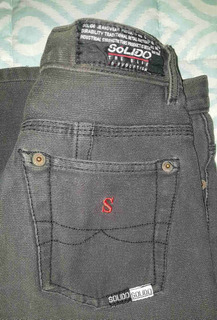Jeans Solido